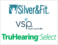 Silver & Fit, VSP, TrueHearing Select